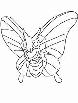 Moth Coloring Butterfly Pages Luna Drawing Getdrawings Pdf Coloringpages101 sketch template