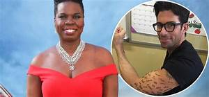 Did Leslie Jones just get a date with the sexiest teacher ...