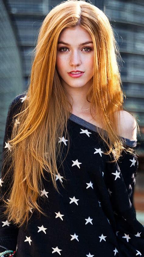 Brown Hairs by Katherine Mcnamara Beautiful Brown Hairs Model Iphone