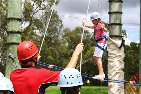 summit educational school camps outdoor programs