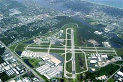 Naples Municipal Airport | Rental Car Map