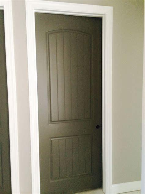 painted interior doors sherwin williams porpoise love