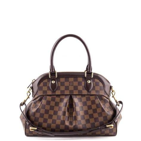 louis vuitton preowned designer handbags love  bag