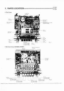 Pioneer Kp-5800