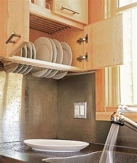unbelievably clever   mention space saving kitchen design trick