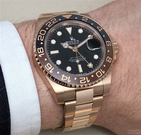 Rolex - GMT-Master II