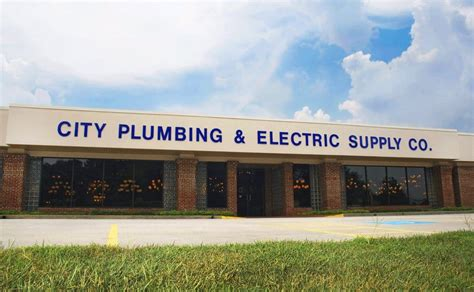 city plumbing and electric city plumbing electric supply co 13 photos