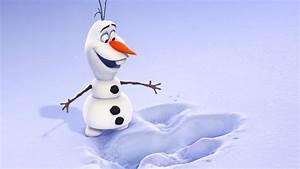 Die Eiskönigin Olaf : die eisk nigin v llig unverfroren disney clip olaf als schneeengel hd youtube ~ Buech-reservation.com Haus und Dekorationen