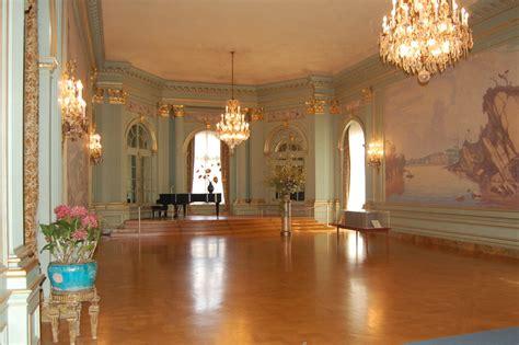 Filoli Mansion And Gardens Clio