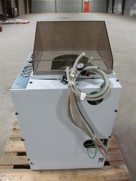 electronic wafer testing manufacturing equipment