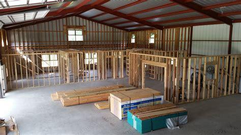beast metal building barndominium floor plans  design