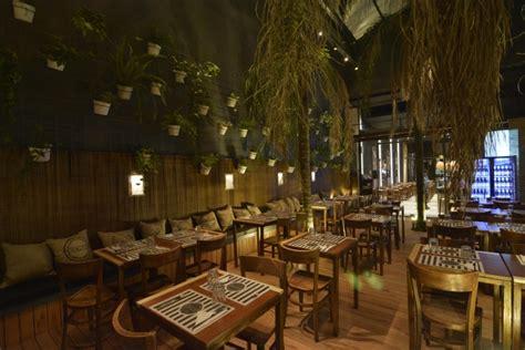 amaltea jardin de sabores restaurant  barsante disegno