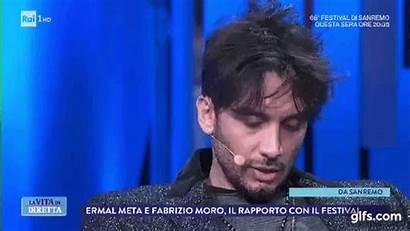 Fabrizio Song Explains Origin