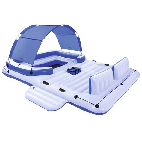 Sunshade Boat Floating Bed Oversized Person Inflatable