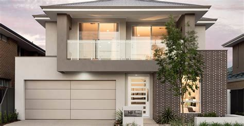2 stories house ben trager homes two storey homes perth 2 storey house
