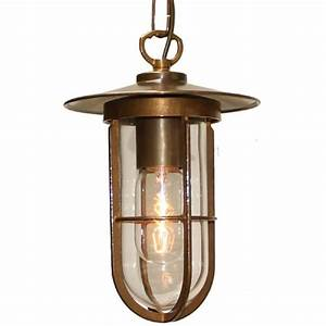Vintage industrial style hanging ceiling pendant light in