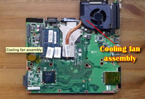 hp laptop fan replacement hp pavilion dv6 fan problem please help hp support