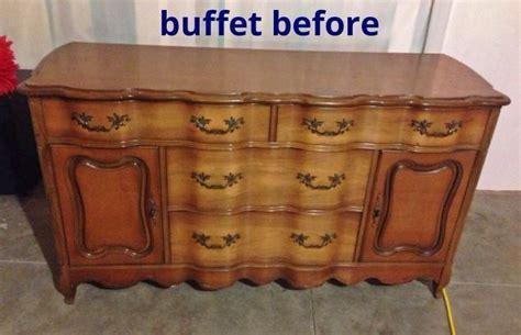 turning  buffet   bathroom vanity hometalk