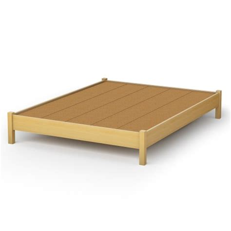 south shore platform bed review south shore sandbox collection 60 inch