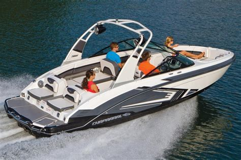 2016 New Chaparral 223 Vortex Vrx Jet Boat For Sale