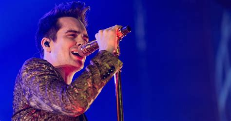 Hear Panic! At The Disco's Spirited New Song 'high Hopes