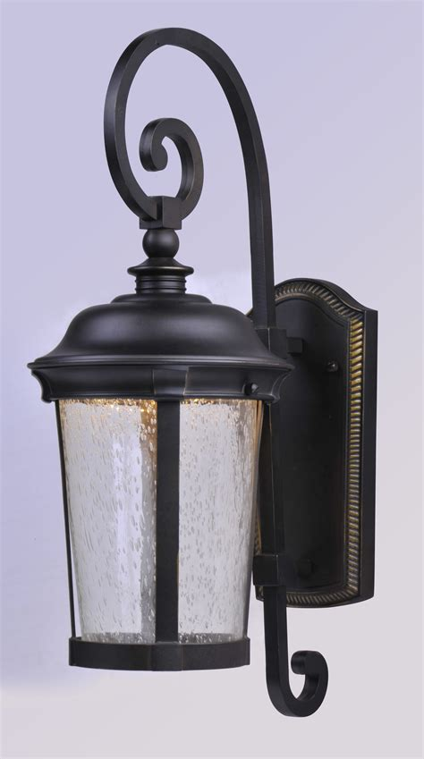 dover led outdoor wall lantern outdoor wall mount