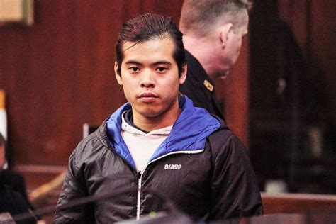 deranged son charged with slitting mom s throat made