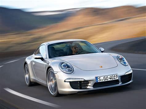 porsche 911 preis porsche 911 facelift 991 ab 2011 preis