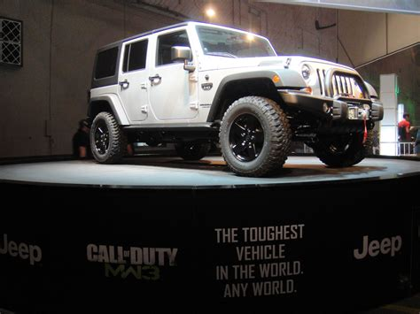 call of duty jeep white free video preview image 16 from pop shots 101 vol 2
