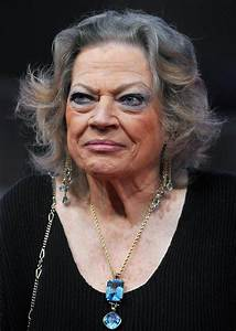 "Anita Ekberg, de ""La Dolce Vita"", morre aos 83 anos em ..."