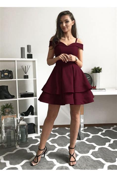 foto de Idealna sukienka na bal gimnazjalny czy komers oraz inne