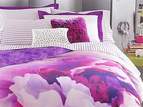 Teen Girls Bedding by Stylish Bedding For Teen Girls