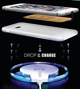 Best Iphone 7 Plus Wireless Charger Kit  Charge Your Phone