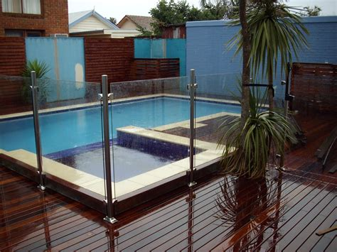 Pool Barriers (fences)  The Ultimate In Pool Care