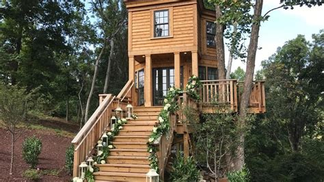Treehouse Masters Episodes  House Plan 2017