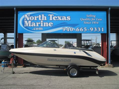 Sea Doo Boats For Sale Texas by Sea Doo Boats For Sale In Texas