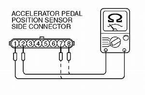 28 Accelerator Pedal Position Sensor Wiring Diagram