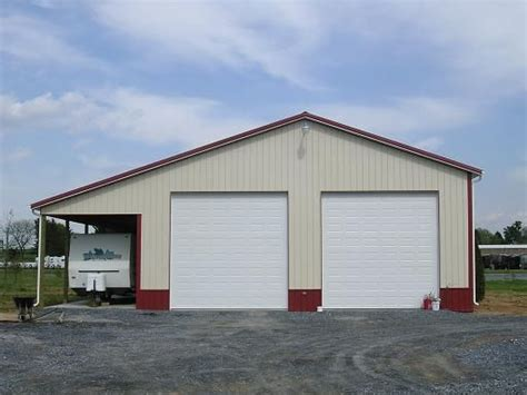 40x60 pole barn plans 40 x 60 pole barn 40 w x 60 l x 16 h with 12 overhang