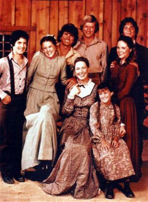 House On The Prairie Characters by 301 Moved Permanently