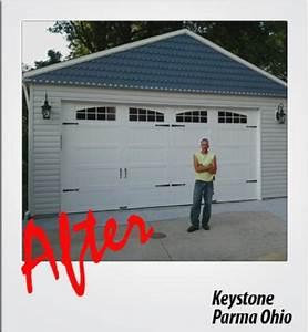 Tesimonials for Amish garage builders cleveland ohio