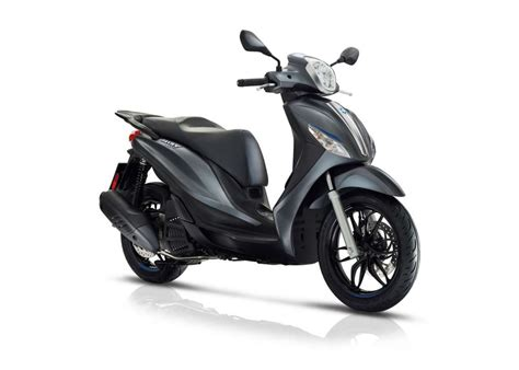Review Piaggio Medley by 2018 Piaggio Medley 125s Review Total Motorcycle
