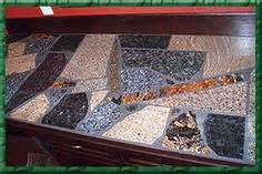 Kitchen Countertop Remnants by 1000 Images About Granite Recycling Projects On Pinterest