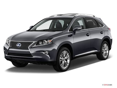 lexus hybrid 2015 2015 lexus rx hybrid prices reviews and pictures u s