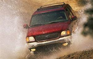 1998 Ford Expedition Warning Reviews