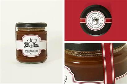Jam Packaging Student Project Morvai Close Packagingoftheworld