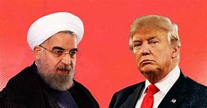 Donald Trump warns Hassan Rouhani of severe consequences ...