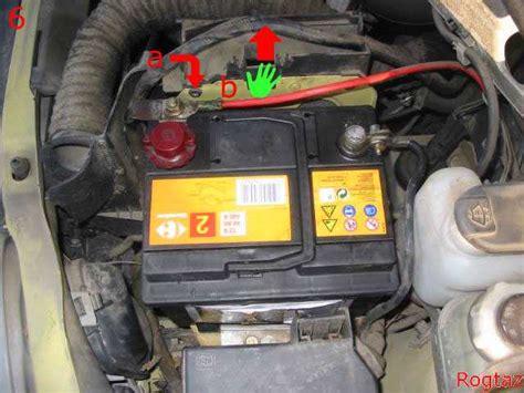 Batterie Renault Twingo