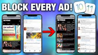 ad blocker for iphone best ad blocker for iphone block every ad free no