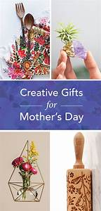 20 Creative Mother's Day Gifts for the Greatest Woman in ...