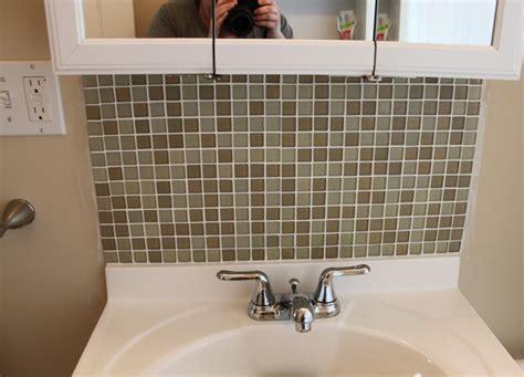 Bathtub Backsplash :  Bathroom Tile Backsplash